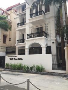 Tulip Villa Hotel, Szállodák  Hanoi - big - 3