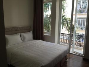Tulip Villa Hotel, Szállodák  Hanoi - big - 11