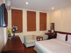 Tulip Villa Hotel, Szállodák  Hanoi - big - 8