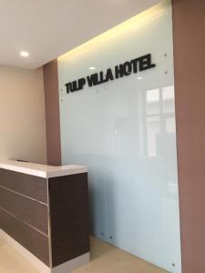 Tulip Villa Hotel, Szállodák  Hanoi - big - 7