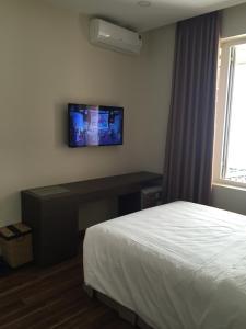 Tulip Villa Hotel, Szállodák  Hanoi - big - 2