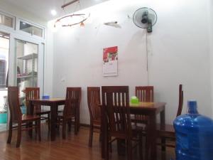 Hanoi Light Hostel, Hostely  Hanoj - big - 46