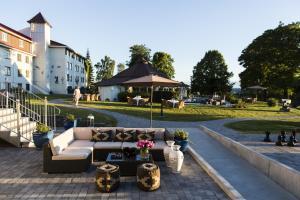 Klækken Hotel, Hotels  Hønefoss - big - 46