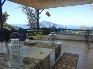 Casa Vacanze Villa Ocean