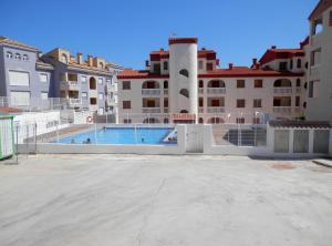 obrázek - Apartamentos Costa Azahar 3000