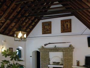 Cortijo El Indiviso, Venkovské domy  Vejer de la Frontera - big - 36