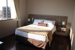 Hotel San Borja