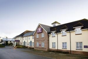 Спроутон - Premier Inn Ipswich - Chantry Park