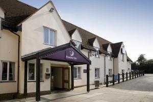 Ипсвич - Premier Inn Ipswich South