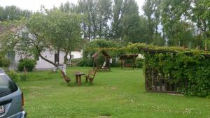 Гостевой дом Зеленый Сад - фото 25