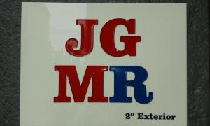 JGM Rooms Huertas