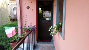 Etma, Bed and Breakfasts  Sant'Alfio - big - 37