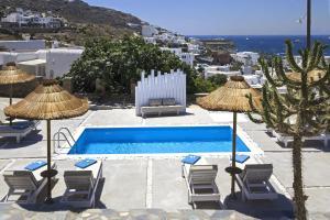 Thalassa Prive Villa & Luxury Suites