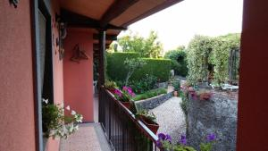 Etma, Bed and Breakfasts  Sant'Alfio - big - 45