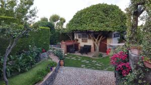 Etma, Bed and Breakfasts  Sant'Alfio - big - 52