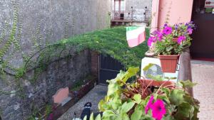 Etma, Bed and Breakfasts  Sant'Alfio - big - 48