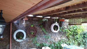 Etma, Bed and Breakfasts  Sant'Alfio - big - 54