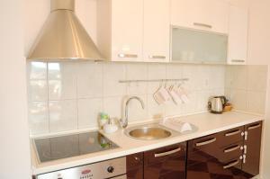 Apartment Luna & Lea, Апартаменты  Дубровник - big - 36