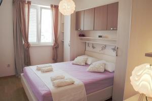 Apartment Luna & Lea, Апартаменты  Дубровник - big - 32