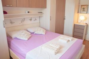 Apartment Luna & Lea, Apartmány  Dubrovník - big - 31