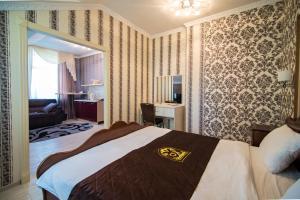 Отель Hotel X.O - фото 12