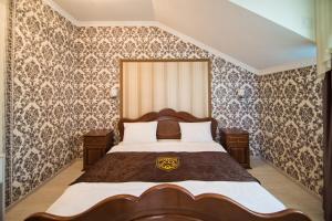 Отель Hotel X.O - фото 11