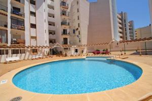 Eurosol Costa Calpe, Appartamenti  Calpe - big - 8