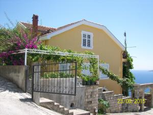 Apartment Ljubica, Apartmanok  Herceg Novi - big - 13