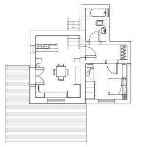 Apartment Ljubica, Apartmanok  Herceg Novi - big - 7