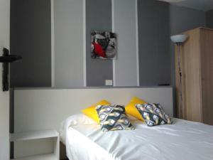 Bora Bora The Hotel, Hotel  Las Palmas de Gran Canaria - big - 63