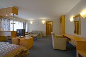 Гостиница Спутник - фото 9