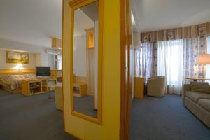 Гостиница Спутник - фото 15