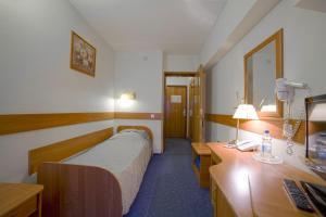 Гостиница Спутник - фото 22