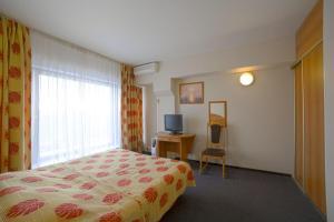 Гостиница Спутник - фото 24