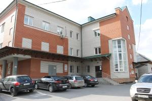 Мини-отель Абсолют - фото 22