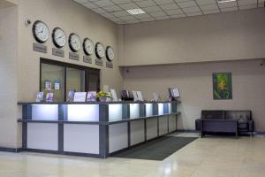 Гостиница Спутник - фото 2