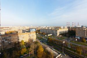 Гостиница Спутник - фото 4