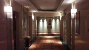 Фото отеля Ziguangyuan Hotel