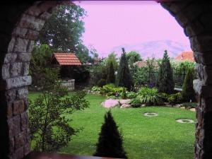 Villa Serz, Case vacanze  Bitola - big - 6