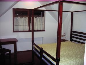 Villa Serz, Case vacanze  Bitola - big - 4