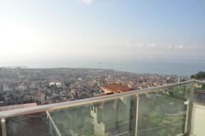 Trabzon Panoramic View Vip Apart