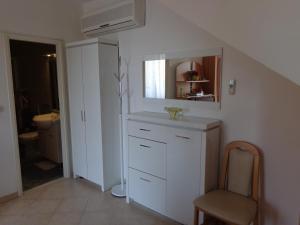 Villa Ana, Pensionen  Mlini - big - 42