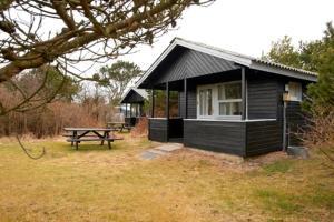 Nystrup Klitmøller Camping & Cottages