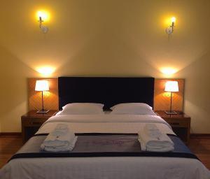 Отель SleepyTom - фото 5