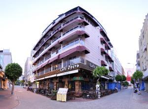 Аланья - Opera Hotel