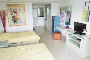 VIP Condo Huahin, Appartamenti  Petchaburi - big - 18