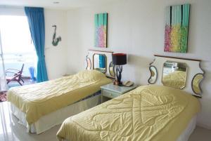 VIP Condo Huahin, Appartamenti  Petchaburi - big - 16