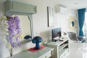 VIP Condo Huahin, Appartamenti  Petchaburi - big - 15