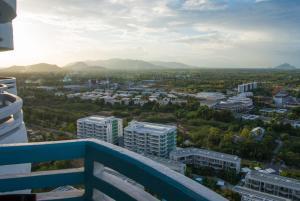 VIP Condo Huahin, Appartamenti  Petchaburi - big - 4