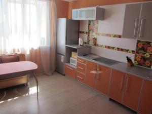 Apartment On Artel'nom